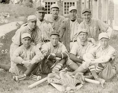 SBC Baseball - 1920