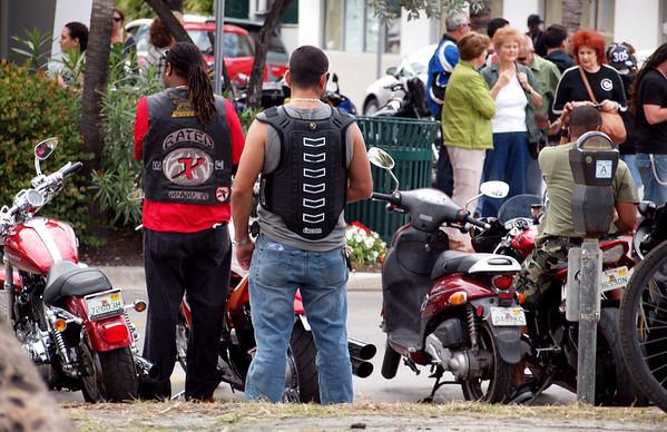 South Beach 02/10 Street Shots