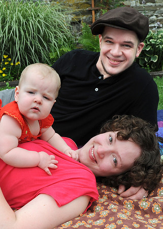 H - Family Portraits1