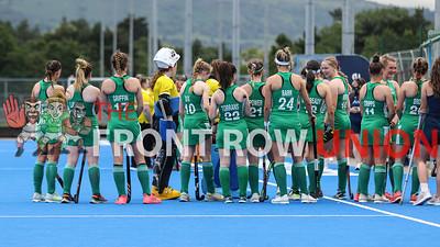 2021-07-10 Ireland U19 6 Wales U19 0 Women Four Nations