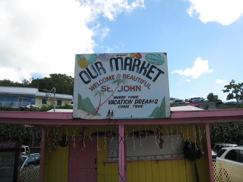 St. John, USVI