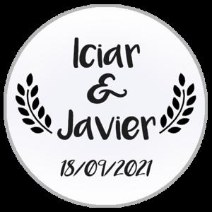 Iciar & Javier