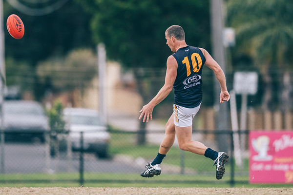 Mordialloc v Peninsula - Vic Metro Superules 2019 South 45s Rd 5