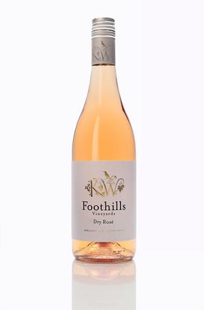 Foothills Vineyards