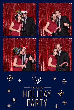 Texans Holiday Party
