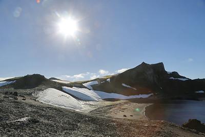 Antarctic 2014 - South Shetlands Islands