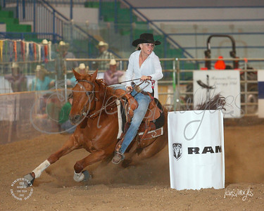 Kindersley Rodeo - Slack
