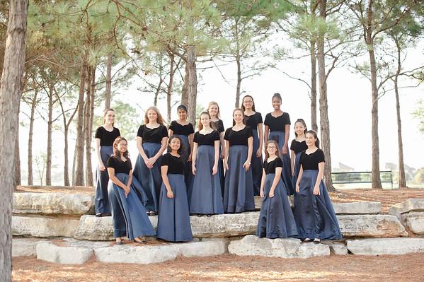 Varsity Treble Choir