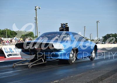 U.S. 13 Dragway May 18, 2019