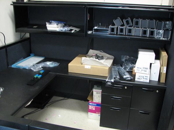 Furniture (October 2006)