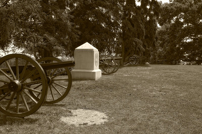 Gettysburg Park