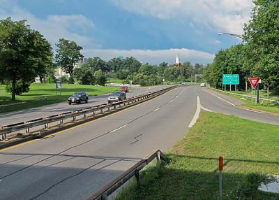 CNU Freeways Without Futures