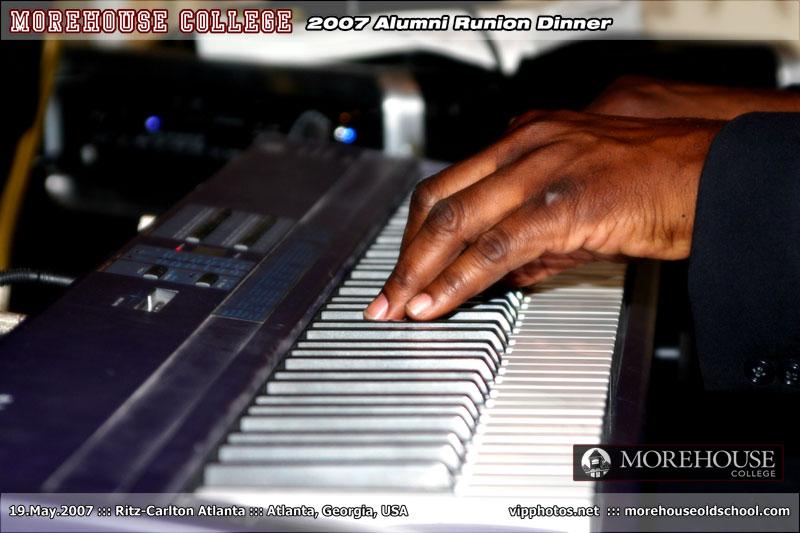 Morehouse Alumni Dinner @ Ritz-Carlton ::: ATL, GA [May.19.2007]