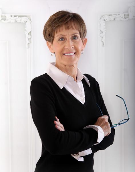 Pam McGuire Profile 2015