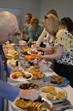 2014-0510 Women's Prayer Breakfast