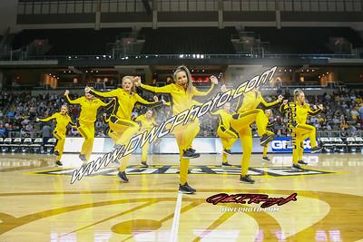 2019-12-08 NKU Dance