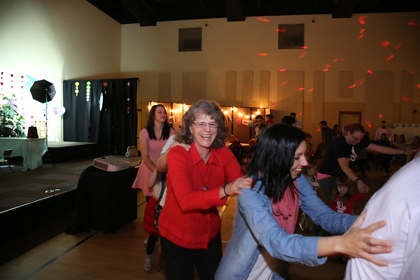 Crossroads Community Church Family Dance 2017