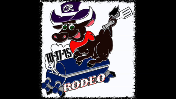 RODEO Party - Clay Keene's Home, Sat., Oct. 17, 2015
