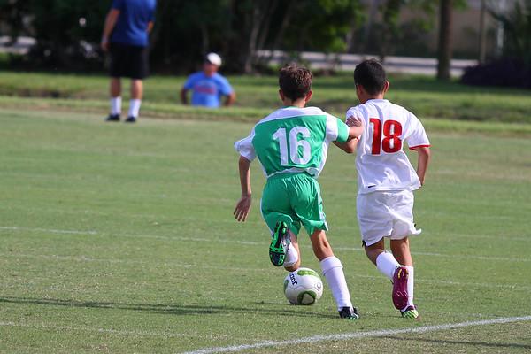 CS United 9-18-2011