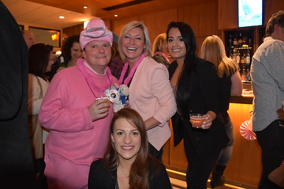 2019 Pink Pony Party