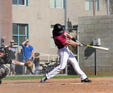 2014-02-01 Baseball v Cal State SB