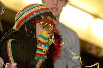 Kindercarnaval 2012 - Maxi