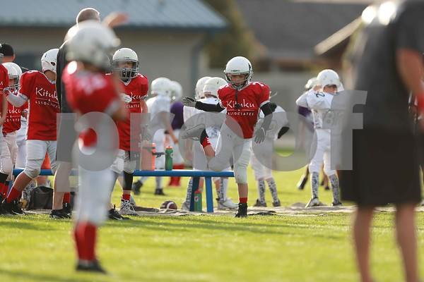 180922_Boise Optimist Youth Football