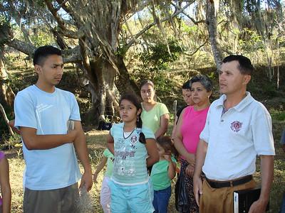 Mision Para Cristo 2009