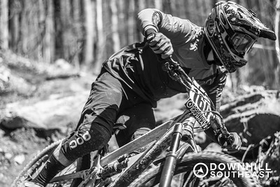 2019 Downhill Southeast - Windrock Sunday