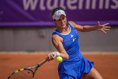 Swedish Open Ladies 2013
