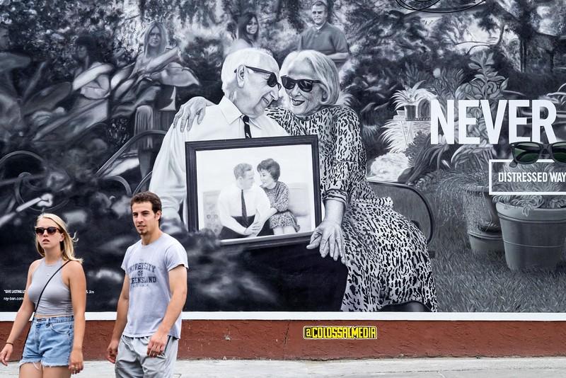 Street Photographs