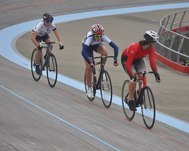 Wanganui Velodrome Cycling