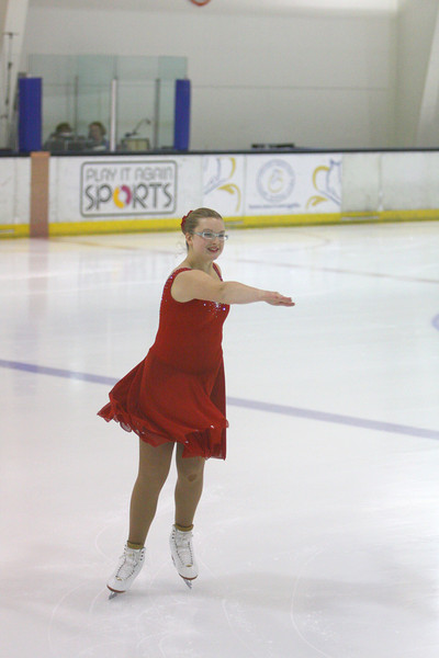 2009 Skate GB - Events 112-116