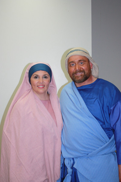 2010 Passion Play