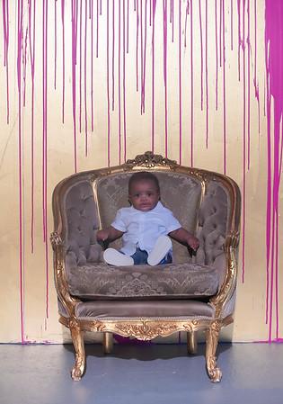 Jannah Martin Baby Shoot 2021