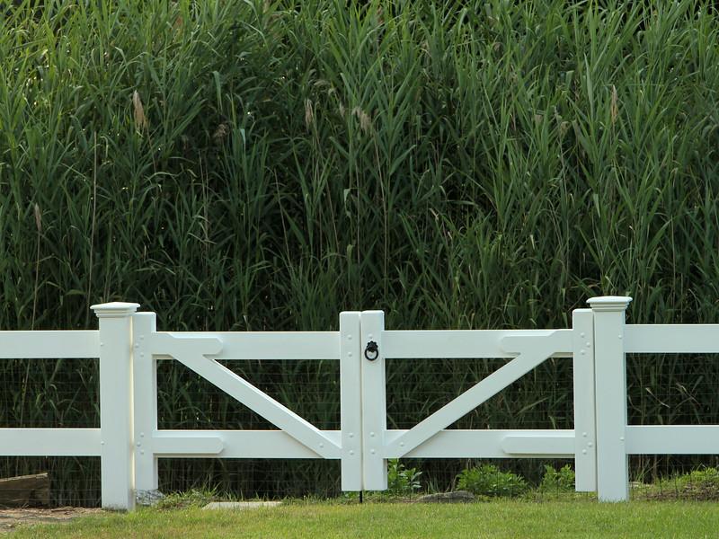 177 - 468202 - Rye Ny - Morgan Double Gate