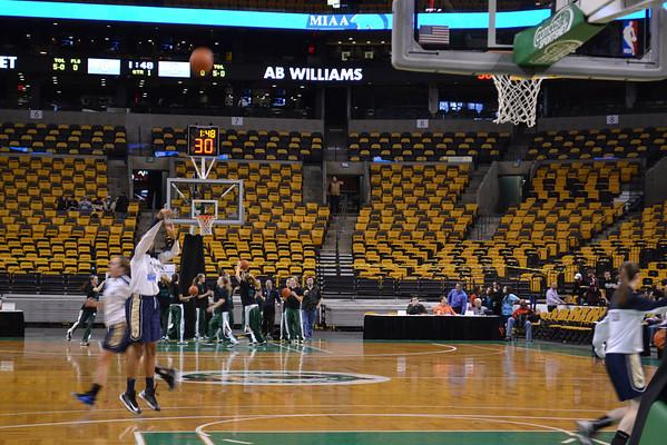 Girls' Basketball-3.11.13
