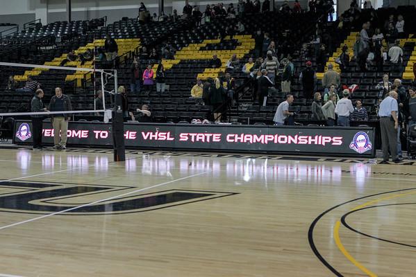 Auburn vs Luray - State Championshiop