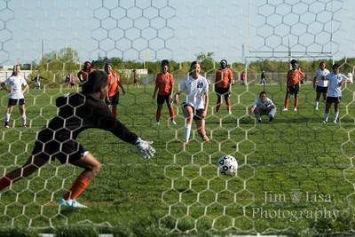 Varsity Soccer: CCS vs Douglass, Senior Night, April 20