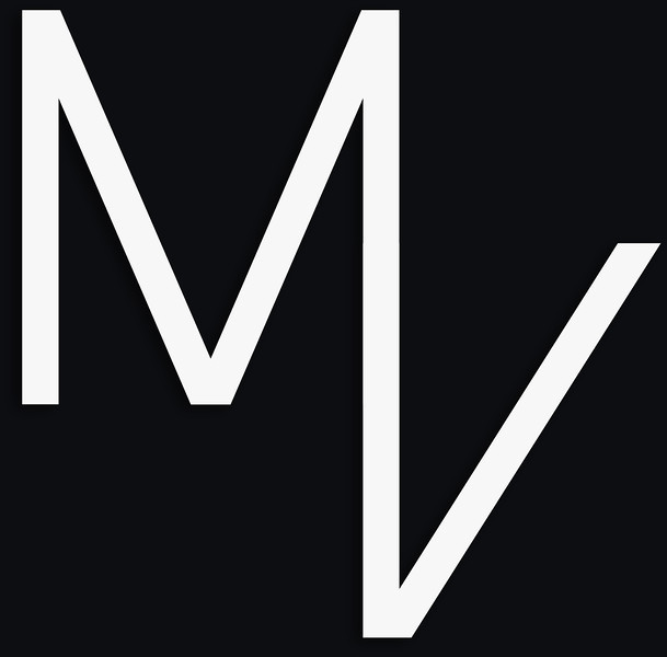 Michael Vogue Signature Logo