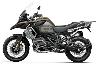Photo Set - BMW R 1250 GS Adv Studio