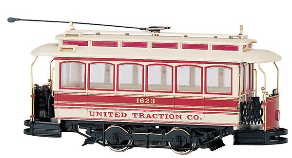 Bachmann-Trolley