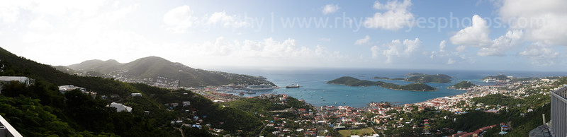 St Thomas Panoramas