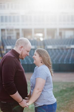 Lauren & Corey | Engagements