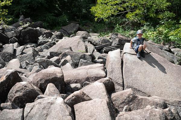 2020 - hudson 6th camping & diggerland