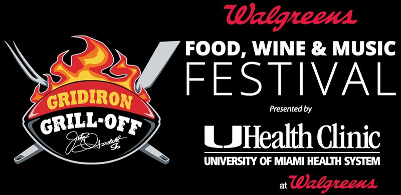 GRIDIRON GRILL-OFF 2018