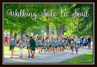 HTPS 2017 Walking Sole to Soul