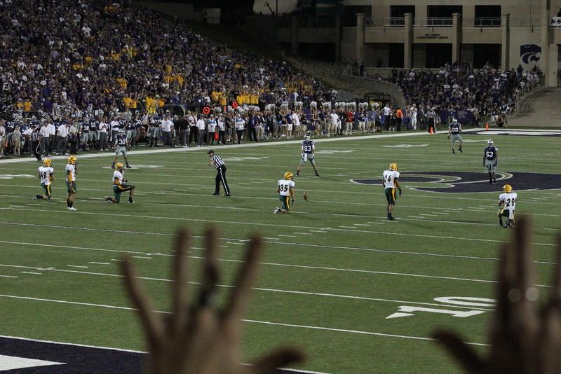 2013 Bison Football - Kansas State 676.JPG