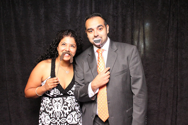 Raphael and Melissa's wedding 8-26-12