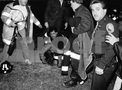 Warner Road Fatal Fire 12-9-88
